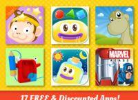 Fun Educational Apps