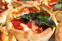 ricette siciliane / primi piatti, antipasti,secondi, contorni,pesce, rosticceria tipica, dolci, ecc....