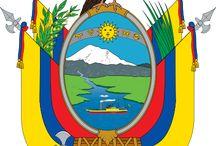 Everything Ecuador / by Cynthia Dueñas-Manning