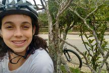 Bike em Salesópolis