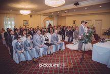 Weddings at Hall Garth Hall Hotel / wedding photography at Hall Garth Hall Hotel by Chocolate Chip Photography