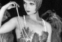 Fashion 1920-1930 / by Gregory Joseph