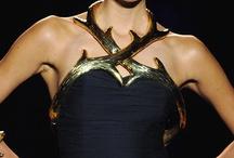Baratheon -> Game of Thrones Inspired Fashion
