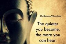 Buddha Quotes / Go through these inspiring quotes by Buddha and get a higher perspective in your life.