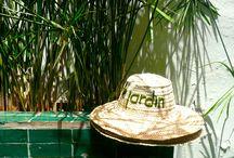 La jardin Marrakech