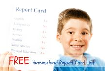 Homeschool / Everything homeschool - from tips to lesson plans, organization & more. / by The Cents'Able Shoppin