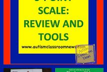 5 point scale / Social Thinking Skills - This is an amazing step by step process to help children through adults with social and emotional processing.