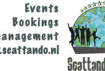 Scattando Music & Events / Event pics