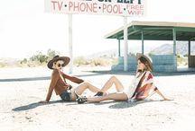 American Eagle X Palm Springs Road Trip