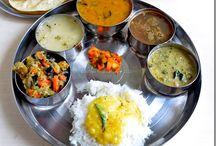 Food(Thali)