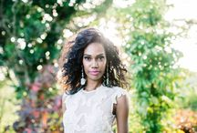 Fiji Wedding Hair & Makeup / by Kimberly ❤ Lorraine