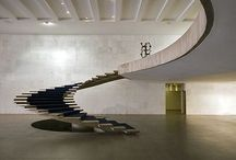 Superb Staircases  / by Jacqueline Rogers