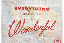 Wanderlust / Travel. Desire. World. / by ElisaAverageAdvocate