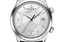 Jaeger-LeCoultre Watches / Dedicated to Jaeger-LeCoultre watches. Jaeger-LeCoultre is a Swiss watch brand part of the Richemont Group.