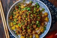 Food I've tried - success , will make again