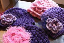 Crochet <3 / by Kellie Adams