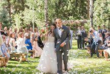 Eleven Weddings