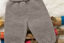 Kalhoty - inspirace