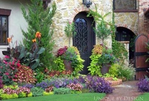Garden / by Christina Valkanoff Realty Group