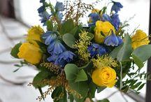 Buchete aniversari - marca Florarie cu gust