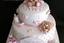 torte in pasta di zucchero