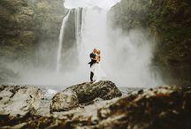 Top Destination Photos 2014 / by Junebug Weddings