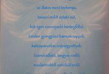 Zsuzsanna Arany / Verseim, pasztelljeim, fotóim, kézműves munkáim....