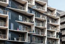 Facade_ Balcony