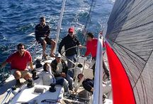 Atlantic Ocean Sailing / by PORTAexpresso Tours