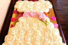 Bridal shower ideas / by Terri Prestwich
