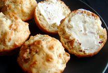 muffins etc
