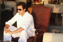 The Legend: Imran Khan