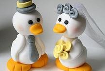 Wedding Ideas / by Heather Michie