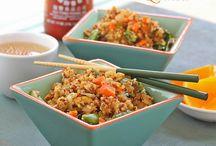 Main Dishes / Main Dishes