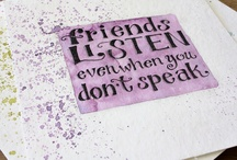 quotes - friendship
