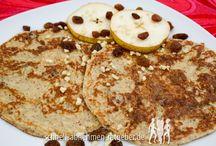 Low Carb Frühstücksideen / Ein Low Carb Frühstück kann viel mehr sein als ein Rührei ;)