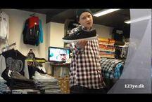 VIDEO / Se vores Youtube kanal for flere videos. ;) http://www.youtube.com/user/Xtreme123yo eller kig vores streetwear og hip hop butik www.123yo.dk
