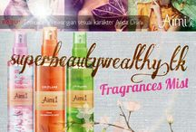Skincare, Fragrances and Beauty