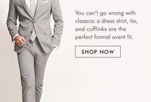 formal wears
