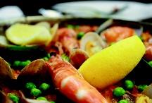 Gastronomía / Gastronomy / El Campello tiene una extensa variedad de restaurantes ¡Ven a conocer nuestra gastronomía!