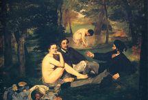 Art: Édouard Manet