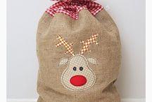 i love Christmas craft
