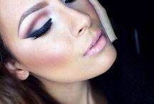 I looooove makeup ♥ / Just makeup, girls.
