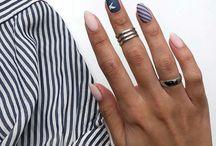 Nails maritime