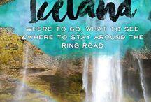 Iceland roadtrip!