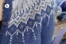 Overdeler / Jakker, gensere, kjoler og andre fine plagg