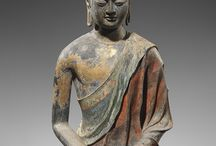 佛像 - Buddha / by Jimmy Ye