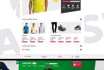 Web design - Dynamic