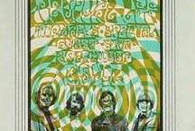 Creedence Clearwater  Revival Concerts, 1968-1972 / Set lists, reviews and photos unearthed.