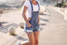 Summer Outfits / Only cute summer or spring outfit, light dresses, blue jeans outfits, shirts and shorts,  clothes to wear this hot season! Get the latest fashion trend for school outfit, casual work outfit, hipster outfit, or date dinner outfit.